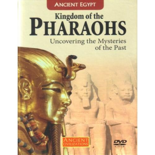 Ancient Civilizations: Kingdom of the Pharaohs (DVD) History Channel