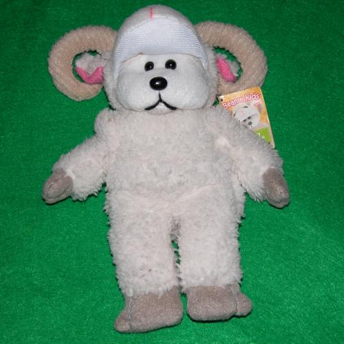 BEANIE KIDS - MURRAY THE MERINO BEAR - PERTH