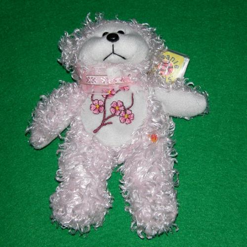 BEANIE KIDS - CHERRY BLOSSOM THE BEAR