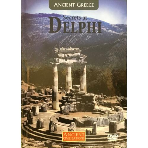 Ancient Civilizations: Secrets at Delphi (DVD) History Channel