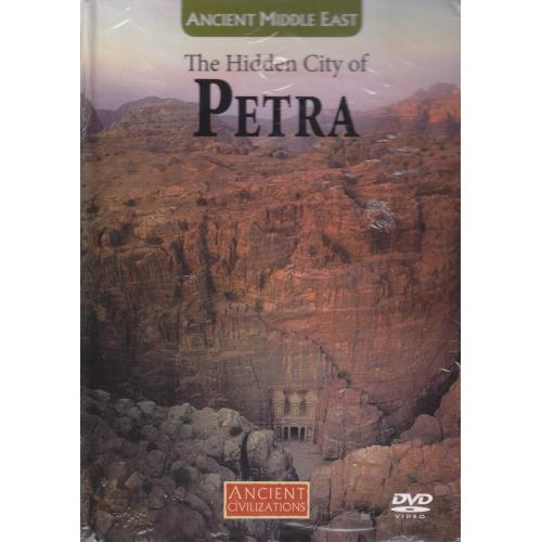Ancient Civilizations: The Hidden City of Petra (DVD) History Channel