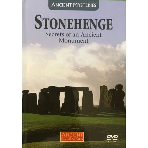 Ancient Civilizations: Stonehenge (DVD) History Channel