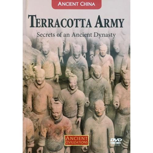 Ancient Civilizations: Terracotta Army (DVD) History Channel