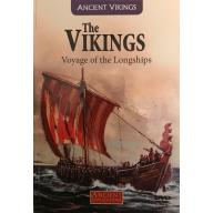 Ancient Civilizations: The Vikings (DVD) History Channel